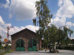 Ferientag am 26. Juli im Museum Lokschuppen Hochdahl