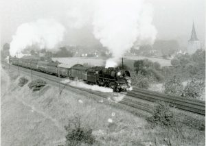 Steilstrecke Erkrath - Hochdahl