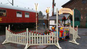 Weihnachtsmarkt auch am 2. Adventswochenende