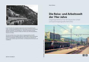 """Unser neues Buch """"Die Reise- und Arbeitswelt der 70er Jahre"""""""