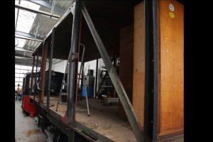 unser restaurierter Glms 207