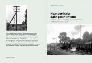 """Buch """"Neanderthaler Bahngeschichte(n)"""" ist erschienen"""