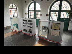 24. Mai - Museum im Lokschuppen geöffnet