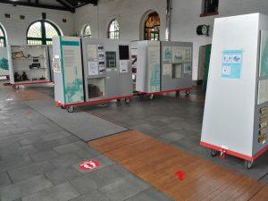 Pfingsten - Sonderöffnungstage im Museum