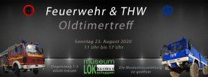 Museum im Lokschuppen und Oldtimertreff
