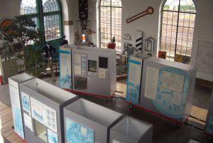 Museumsausstellung - Saisonstart