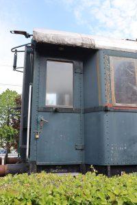 NRW-Heimatministerium fördert Restaurierung des Schienenmeßwagens